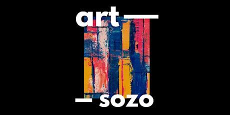 Art SOZO tickets