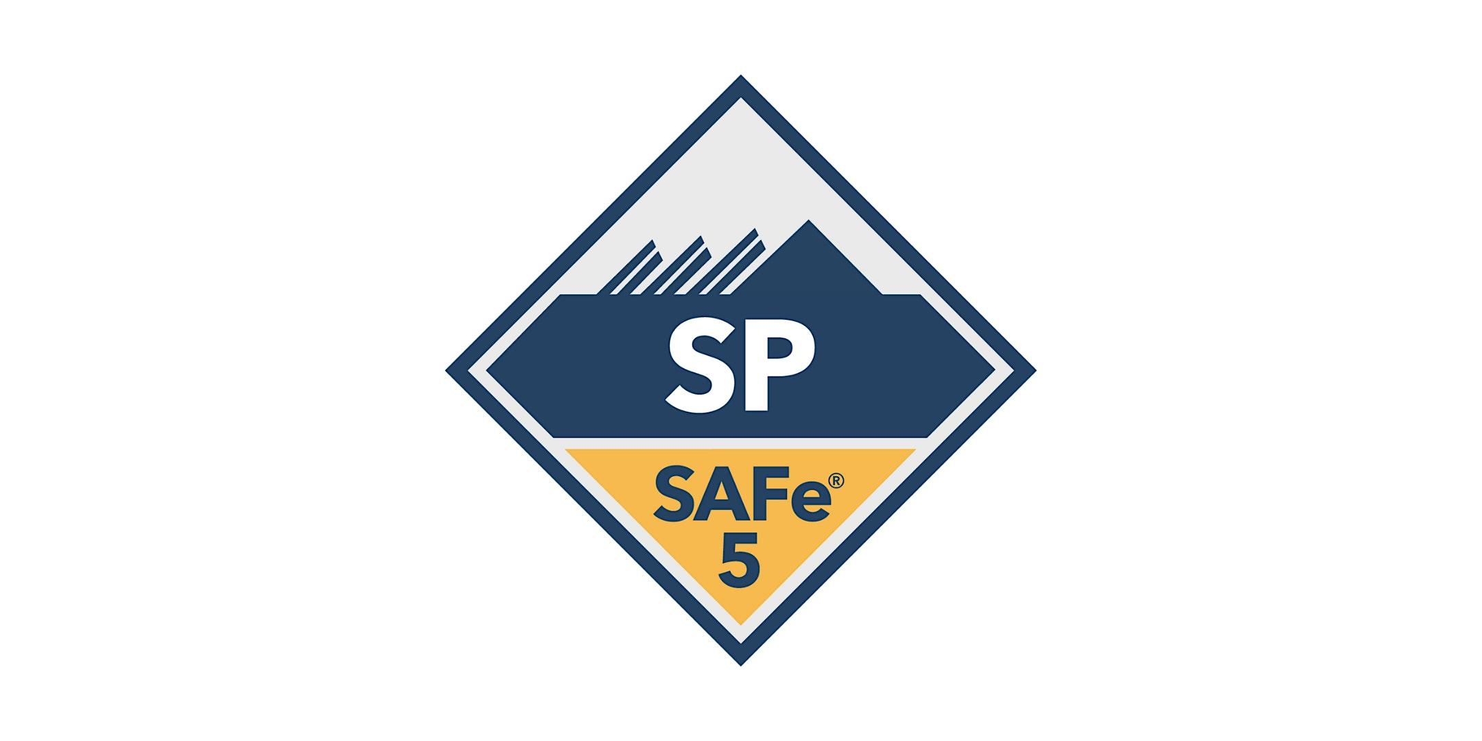 SAFe® for Teams 5.0.1  – Remote