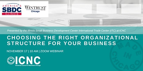 Choosing the Right Organizational Structure for Your Business tickets
