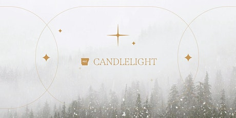 NLC Candlelight 2020 - Conway tickets