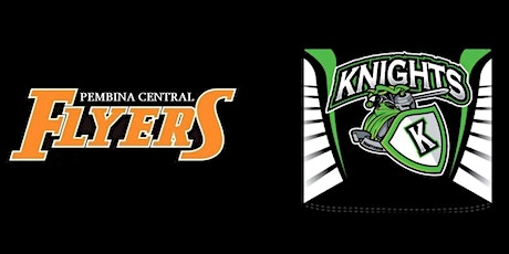 Pembina Central Flyers vs Northern Knights tickets