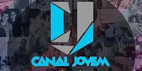CANAL JOVEM ingressos