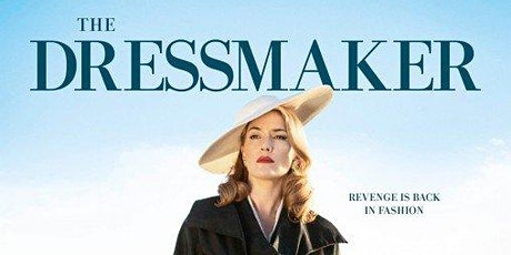 Stay@Home Book Club: The Dressmaker tickets