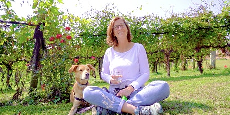 Canines in the Vines: Henway Hard Cider tickets