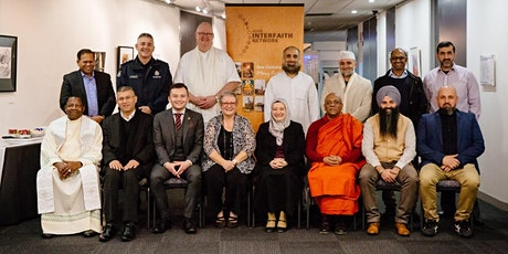 Stand Together, Safe and Equal: Interfaith Webinar tickets