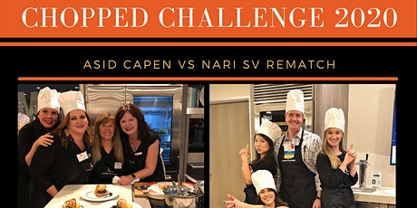 5th Annual ASID-NARI Chopped Challenge tickets
