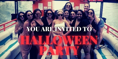 Miami Halloween Party tickets