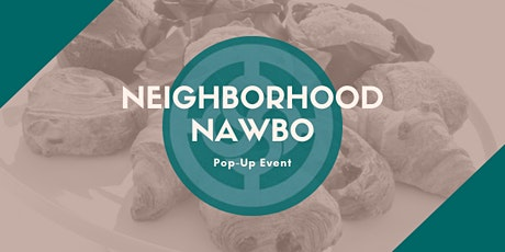Neighborhood NAWBO Pop-Up Meeting tickets