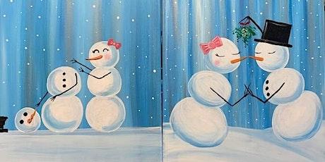 Pick Your Position Snowmen tickets