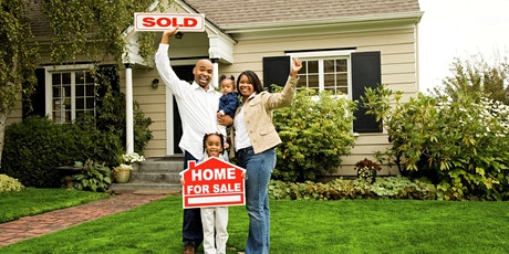 KENTUCKY HOMEBUYER EDUCATION SESSION SPONSORED BY CHASE BANK! tickets