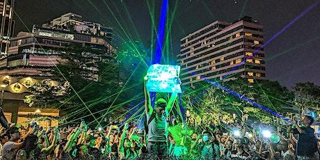 MTalks—Hong Kong Protests as Creative Social Spaces tickets