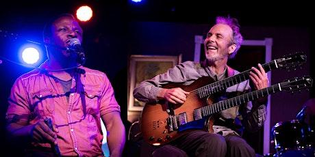 Peter Sprague with Leonard Patton | Jazz Streaming Live! tickets