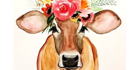 Happy Heifer - WellCo Cafe (Dec 06 2.30pm) tickets