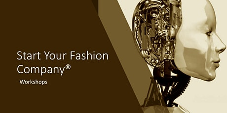 Fashion Startup Workshops - LIVE ONLINE tickets