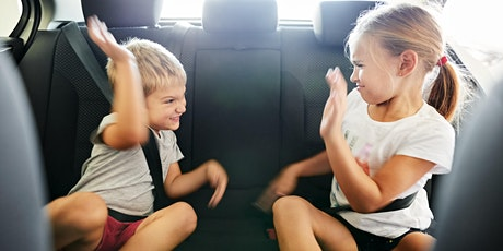 Hitting, Biting, and Pushing: Managing Aggressive Behaviors in Children tickets