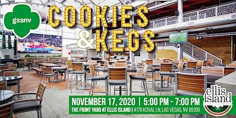Cookies & Kegs tickets