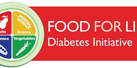 Online Food for Life Cooking Series : The Power of Food for Diabetes tickets