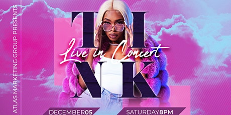Tink Performing Live in Phoenix tickets
