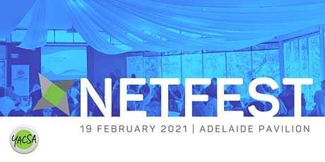 Netfest 2021 tickets
