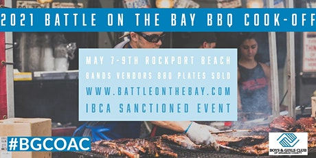 2021 Battle on the Bay BBQ Cook-Off tickets