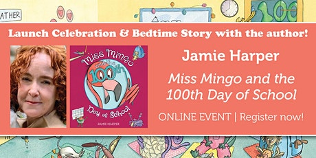 Book Launch & Bedtime Story with author Jamie Harper tickets