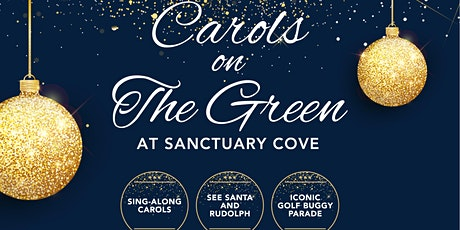 Carols on the Green at Sanctuary Cove tickets