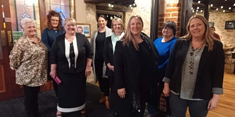 Strathalbyn dinner - Women in Business Regional Network - Tue 1/12/2020 tickets