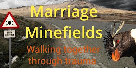 Marriage Minefield tickets