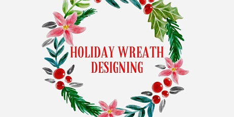 Wreath Design Workshop tickets