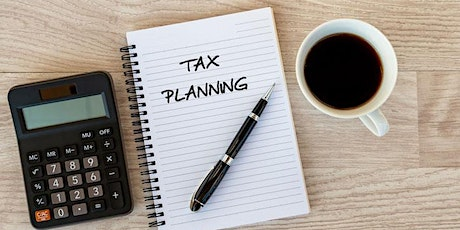 Tax Planning - The Truth About Income Taxes tickets