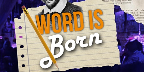 WORD IS BORN POETRY OPEN MIC tickets