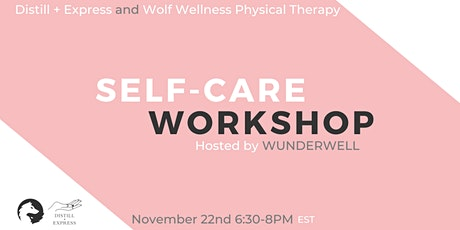 Self-Care Reiki and Myofascial Release Workshop (Live + Recording) tickets