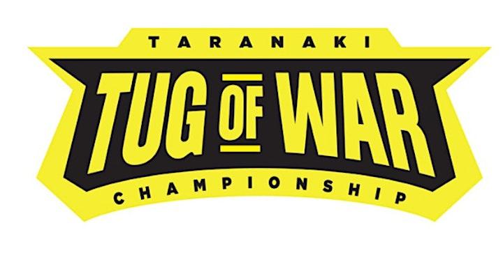 Taranaki Tug of War Championship image
