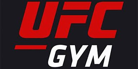 MONDAY UFC GYM OUT DOOR DUT 6pm tickets