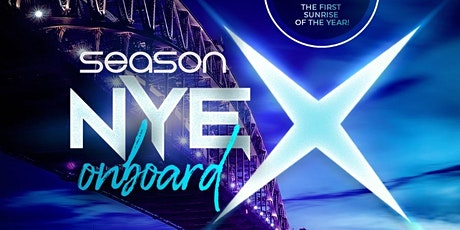 Season  X NYE - 1st Sunrise 2021 tickets