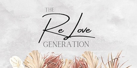 The ReLove Market tickets