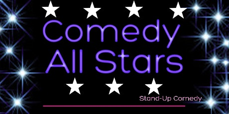 Comedy All Stars ( Stand-Up Comedy ) MTLCOMEDYCLUB.COM tickets