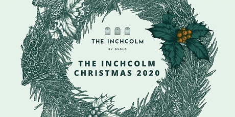 Christmas Lunch at The Inchcolm tickets