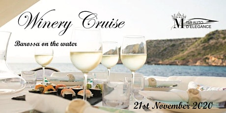 Winery Cruise tickets