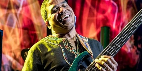 AN EVENING WITH OTEIL BURBRIDGE TRIO - NIGHT 2 - POSTPONED FROM FEBRUARY 2* tickets