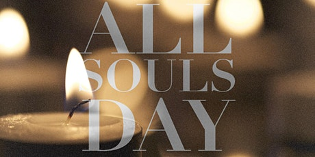 St. Barnabas Mass - All Souls Day - November 2, 2020 tickets