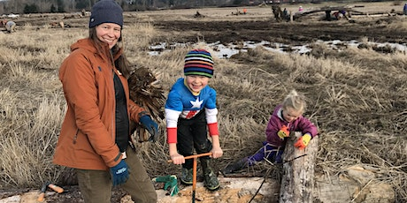 POSTPONED-Steigerwald Lake National Wildlife Refuge Volunteer Planting tickets