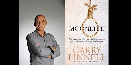 Library Online: Garry Linnell speaker event tickets