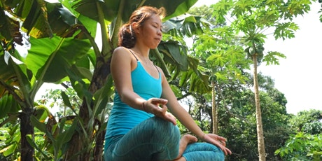 Ayurveda Yoga Therapy Class tickets