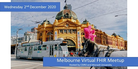 Melbourne Virtual FHIR Community Meetup tickets