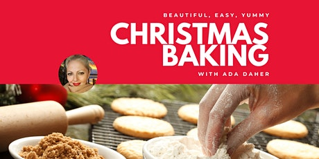 Christmas Baking Class, Underwood tickets