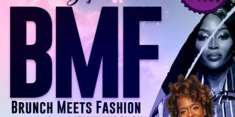 Brunch Meets Fashion tickets
