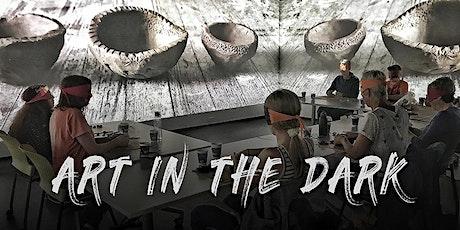 WORKSHOP: Art in the Dark tickets