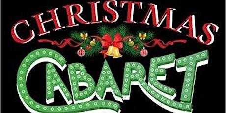 Christmas Cabaret Dinner Theatre tickets