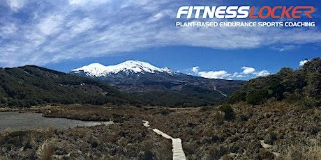 Trail Running Camp - Ohakune